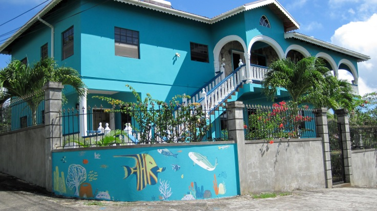 Harmony Hall Resorts,St.Vincent, your home in the Caribbean
